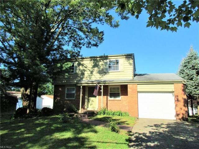 1255 Cranbrook Drive, Warren, OH 44484 (MLS #4304652) :: The Jess Nader Team | REMAX CROSSROADS