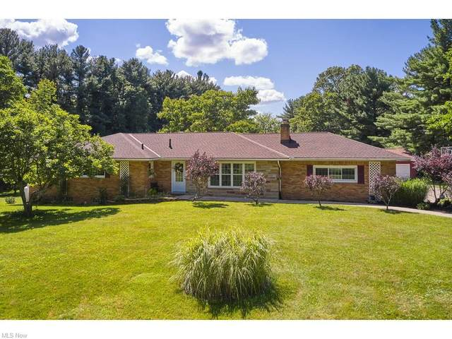 2868 Southern Road, Richfield, OH 44286 (MLS #4304712) :: The Holden Agency