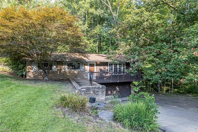 15960 W 130th Street, Strongsville, OH 44136 (MLS #4304719) :: The Holden Agency