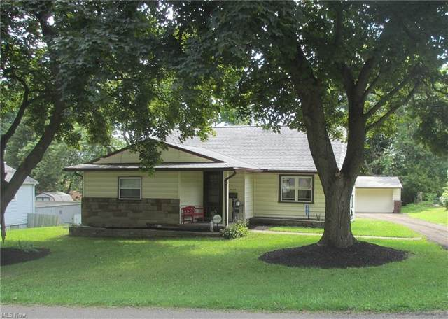 4424 17th Street NW, Canton, OH 44708 (MLS #4304730) :: Keller Williams Legacy Group Realty