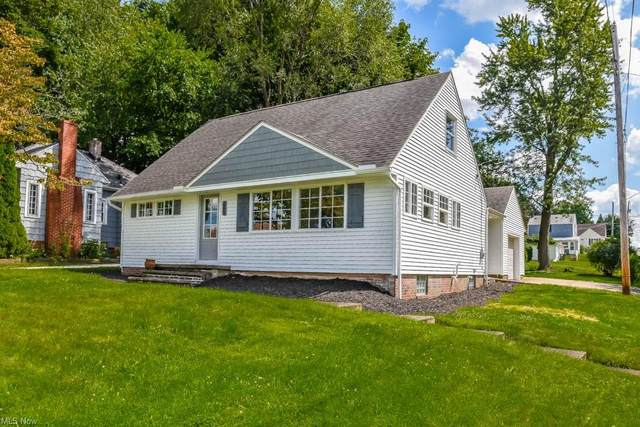 1124 39th Street NW, Canton, OH 44709 (MLS #4304747) :: The Holly Ritchie Team