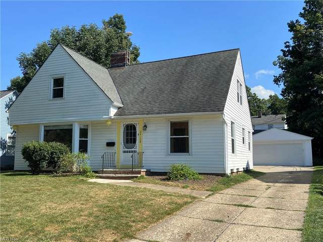 24108 E Silsby, Beachwood, OH 44122 (MLS #4304762) :: TG Real Estate