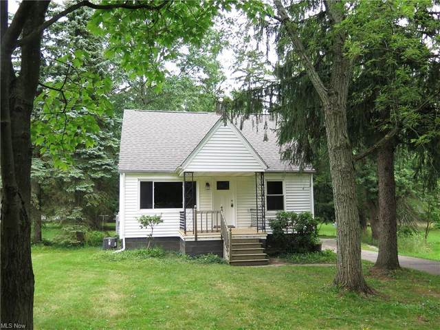 12419 Ridge Road, North Royalton, OH 44133 (MLS #4304775) :: Select Properties Realty