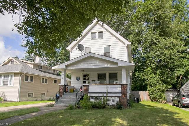 4352 W 227th Street, Fairview Park, OH 44126 (MLS #4304792) :: Simply Better Realty