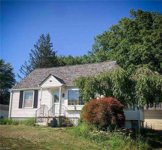 726 State Road NW, Warren, OH 44483 (MLS #4304794) :: The Jess Nader Team | REMAX CROSSROADS