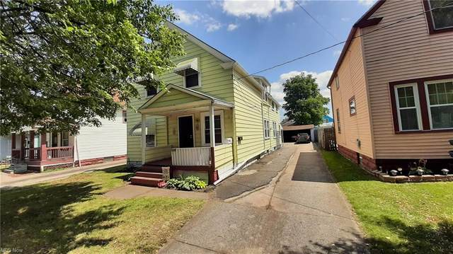 3609 W 49th Street, Cleveland, OH 44102 (MLS #4304808) :: The Jess Nader Team   REMAX CROSSROADS