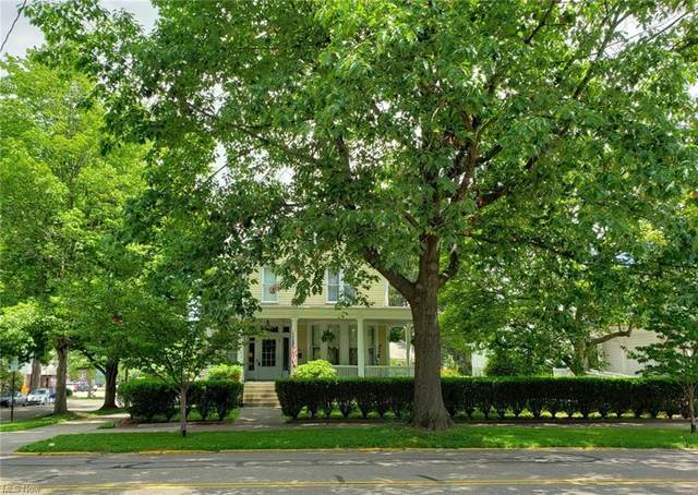 334 Front Street, Marietta, OH 45750 (MLS #4304818) :: RE/MAX Trends Realty