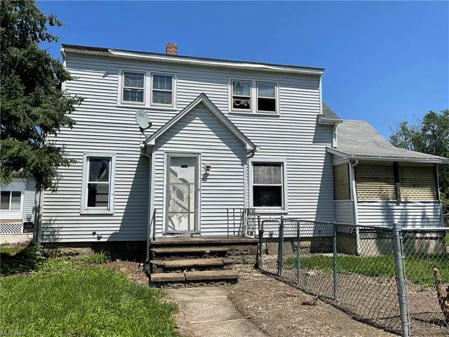 806 E Street, Lorain, OH 44052 (MLS #4304834) :: RE/MAX Edge Realty