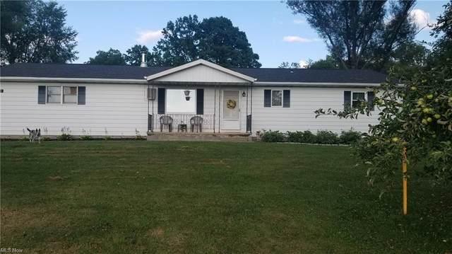 980 Kibler Road, New Waterford, OH 44445 (MLS #4304868) :: Jackson Realty