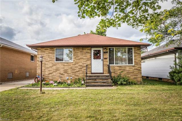 2908 Norris Avenue, Parma, OH 44134 (MLS #4304874) :: Simply Better Realty