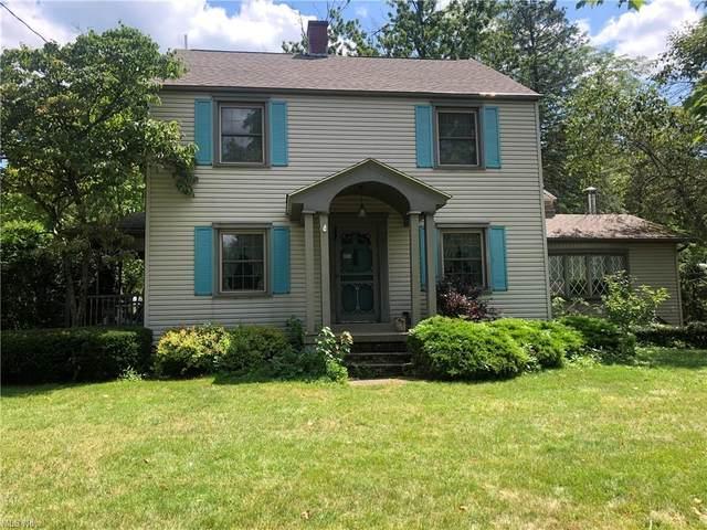 2790 W Liberty Street, Girard, OH 44420 (MLS #4304890) :: Keller Williams Chervenic Realty