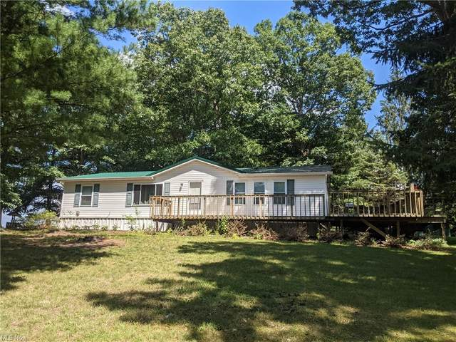 8534 Co. Rd. 373, Big Prairie, OH 44611 (MLS #4304896) :: The Holly Ritchie Team