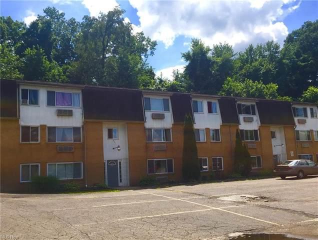 4706 Castlebar Street NW, Canton, OH 44708 (MLS #4304922) :: Tammy Grogan and Associates at Keller Williams Chervenic Realty