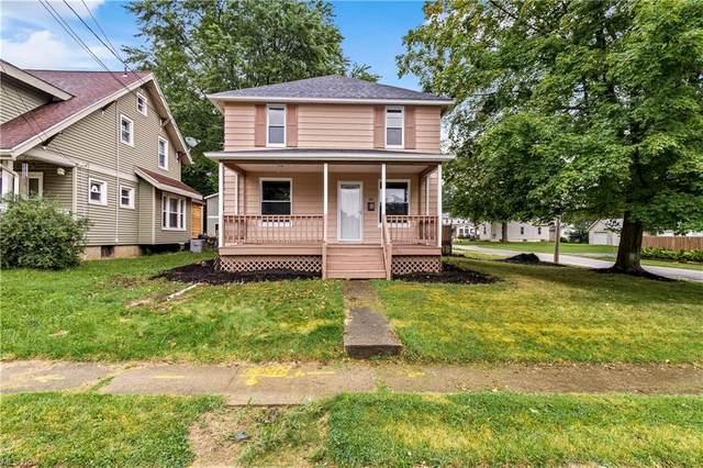 347 N Lyman Street, Wadsworth, OH 44281 (MLS #4304942) :: The Holden Agency