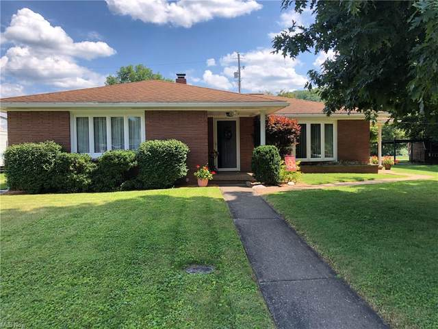 31 Findley Street, Dillonvale, OH 43917 (MLS #4304968) :: TG Real Estate