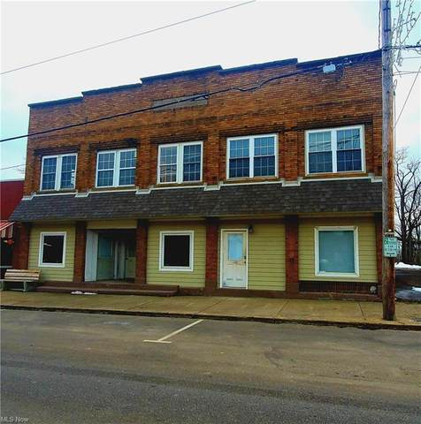 116-118 High Street, Flushing, OH 43977 (MLS #4304969) :: Jackson Realty