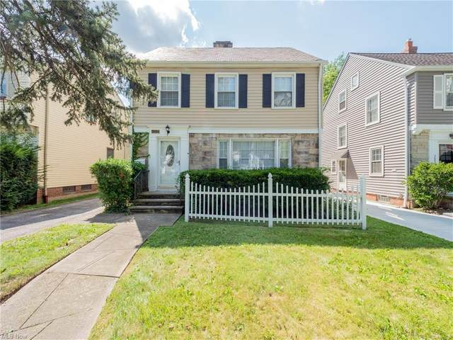 3684 Riedham Road, Shaker Heights, OH 44120 (MLS #4304990) :: RE/MAX Edge Realty
