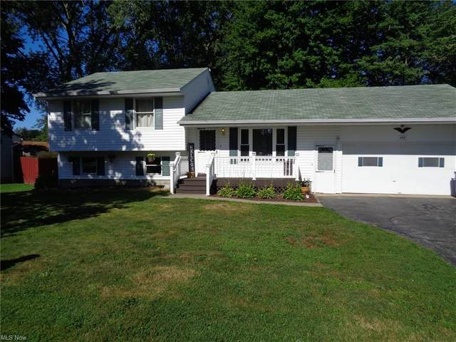 488 Charles Avenue, Cortland, OH 44410 (MLS #4305020) :: The Holden Agency