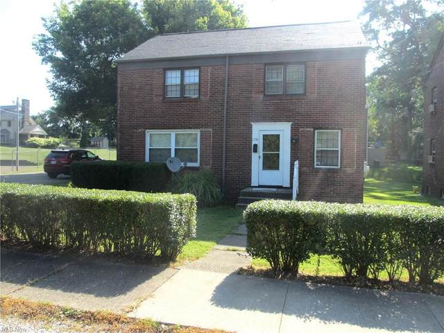 1736 Spring Avenue NE, Canton, OH 44714 (MLS #4305039) :: Keller Williams Legacy Group Realty