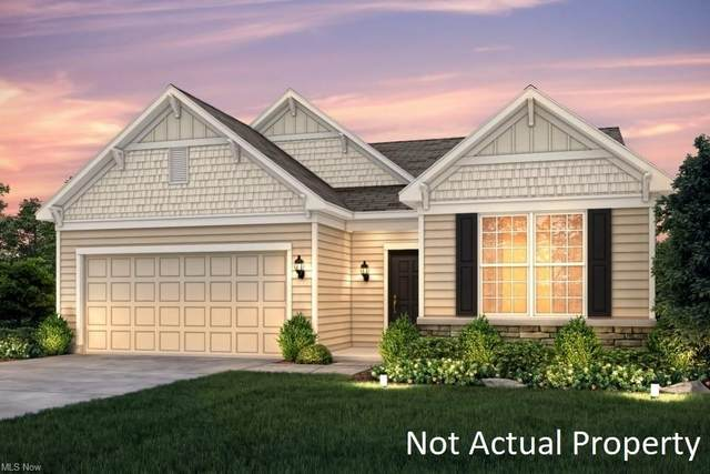 Lot 154 Spinner Court, Pickerington, OH 43147 (MLS #4305150) :: The Holden Agency