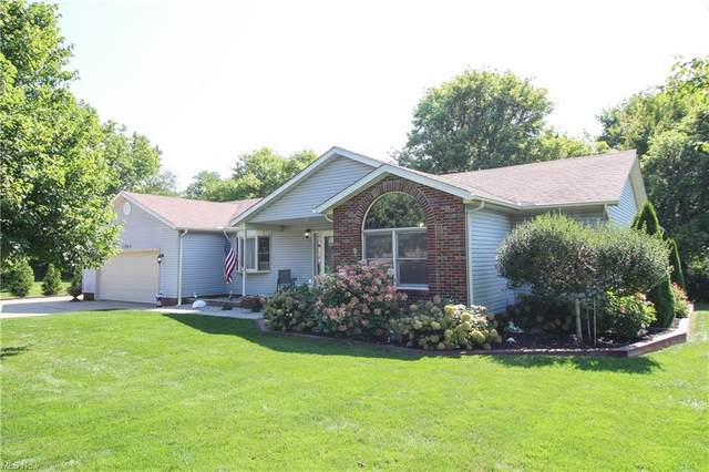 11704 Beechdale Avenue NW, Uniontown, OH 44685 (MLS #4305157) :: TG Real Estate