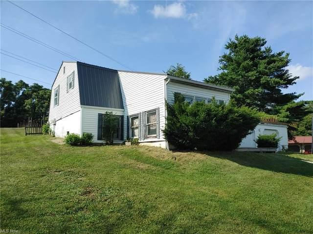 3805 Botson Lane, Cambridge, OH 43725 (MLS #4305235) :: Jackson Realty