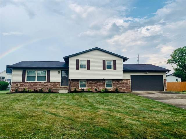 2031 Normandy Drive, Wooster, OH 44691 (MLS #4305243) :: Simply Better Realty