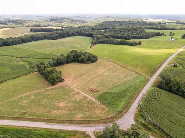 County Road 292, Millersburg, OH 44654 (MLS #4305247) :: Jackson Realty