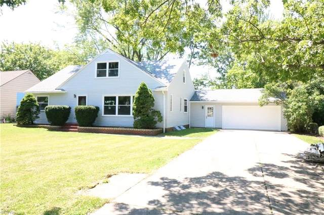 13186 Atlantic Road, Strongsville, OH 44149 (MLS #4305248) :: Simply Better Realty
