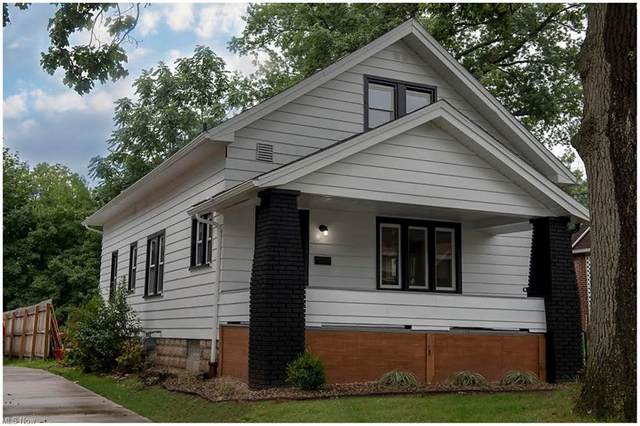 351 Mistletoe Avenue, Youngstown, OH 44511 (MLS #4305258) :: Simply Better Realty