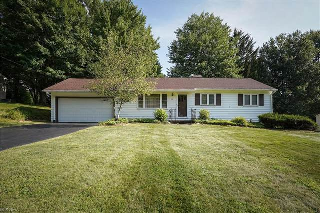 83 Skyline Drive, Canfield, OH 44406 (MLS #4305265) :: The Holden Agency