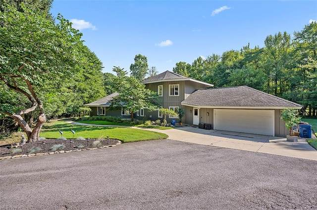2961 Tall Tree Trail, Willoughby Hills, OH 44092 (MLS #4305407) :: Keller Williams Chervenic Realty