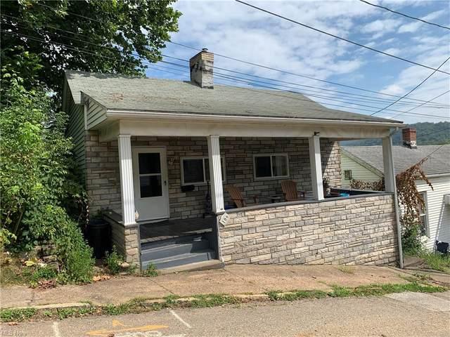106 6th Street, Bridgeport, OH 43912 (MLS #4305409) :: The Holden Agency