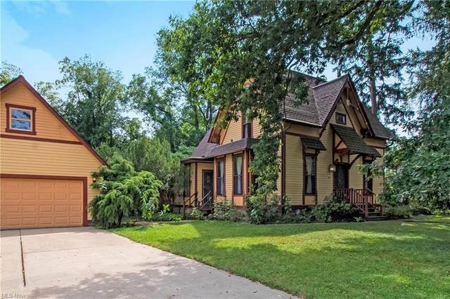 167 Morgan Street, Oberlin, OH 44074 (MLS #4305418) :: TG Real Estate