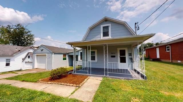 2400 Louisiana Avenue, Parkersburg, WV 26104 (MLS #4305422) :: Jackson Realty