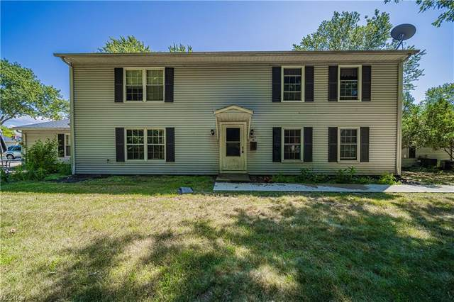8011 Independence Drive 8-D, Mentor, OH 44060 (MLS #4305430) :: TG Real Estate