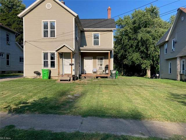 503 Spink Street, Wooster, OH 44691 (MLS #4305438) :: Tammy Grogan and Associates at Keller Williams Chervenic Realty