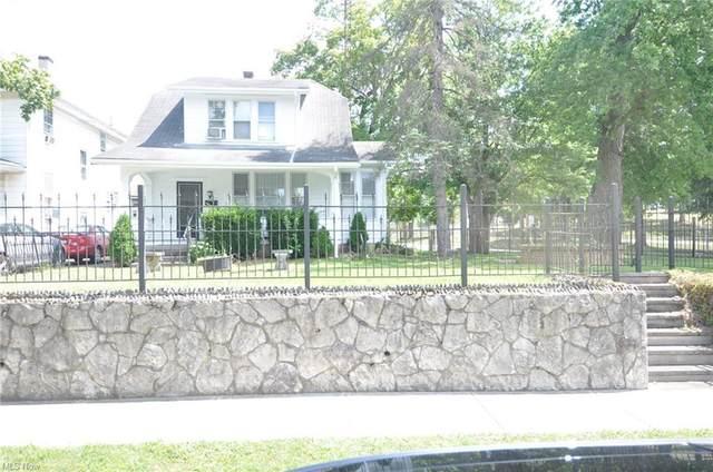 898 Brighton Boulevard, Zanesville, OH 43701 (MLS #4305444) :: Simply Better Realty