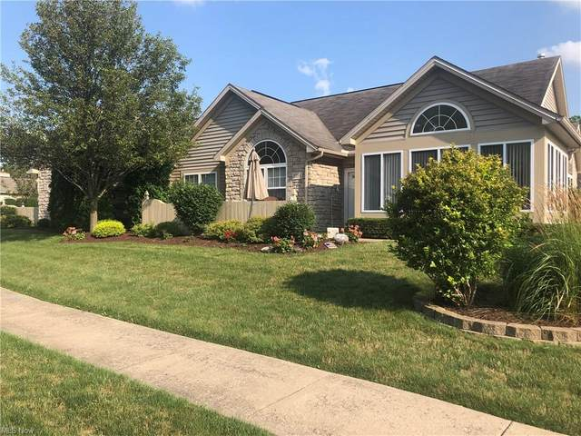 2201 Timberline Drive, Columbiana, OH 44408 (MLS #4305466) :: RE/MAX Trends Realty