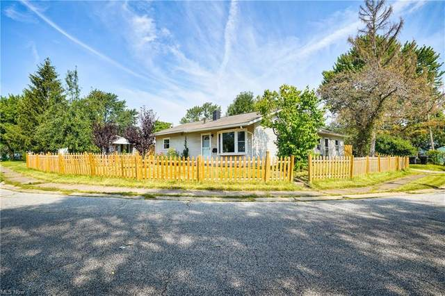 115 Belmont Avenue, Elyria, OH 44035 (MLS #4305506) :: The Holden Agency