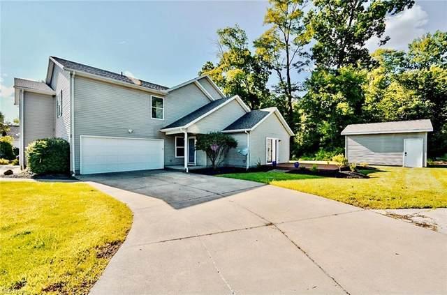5209-B Cline Road 10-F, Kent, OH 44240 (MLS #4305521) :: TG Real Estate