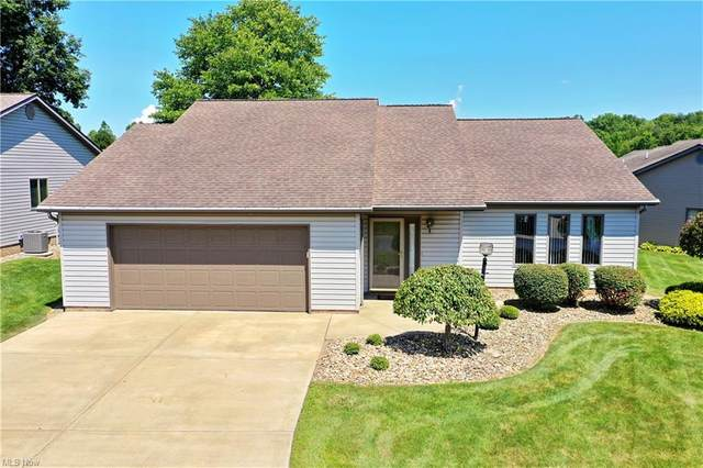2275 Whispering Meadows NE, Warren, OH 44483 (MLS #4305522) :: TG Real Estate