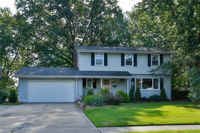 9379 Hyde Park Drive, Twinsburg, OH 44087 (MLS #4305529) :: Keller Williams Legacy Group Realty