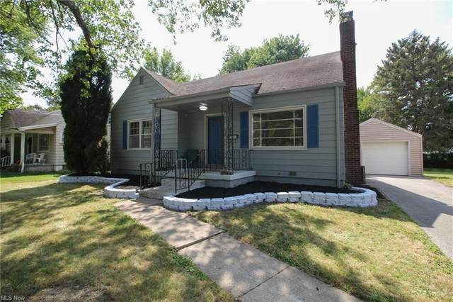 6940 Glendale Avenue, Youngstown, OH 44512 (MLS #4305530) :: Simply Better Realty