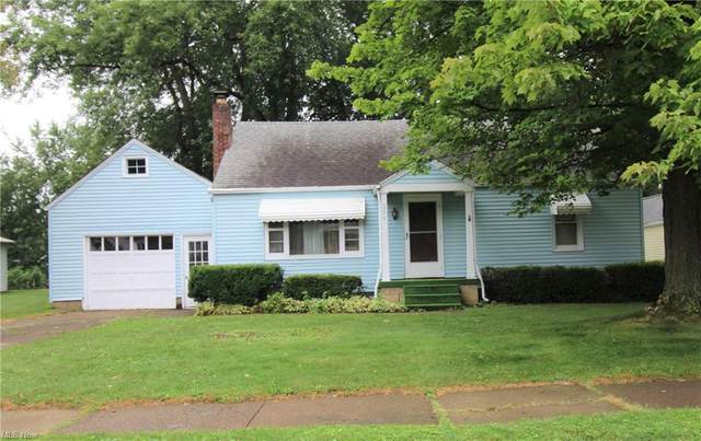 204 Wabash Avenue, Orrville, OH 44667 (MLS #4305582) :: Select Properties Realty