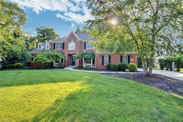 5554 Ridgewood Lane, Brecksville, OH 44141 (MLS #4305591) :: The Holden Agency