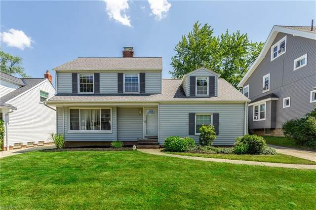 3439 Helen Road, Shaker Heights, OH 44122 (MLS #4305621) :: Simply Better Realty