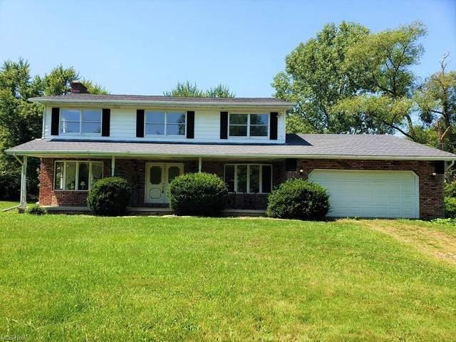 6700 Stone Road, Hudson, OH 44236 (MLS #4305630) :: TG Real Estate