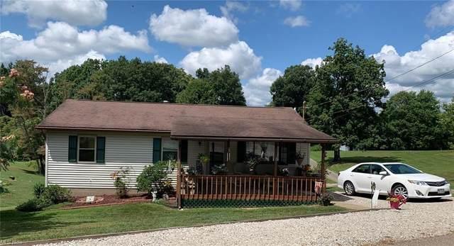 35 Jennings Hill Road, Marietta, OH 45750 (MLS #4305651) :: TG Real Estate
