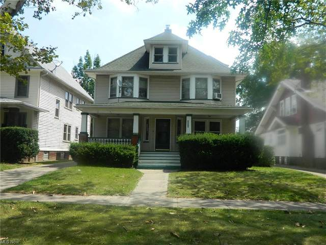 2033 West Boulevard, Cleveland, OH 44102 (MLS #4305680) :: Select Properties Realty
